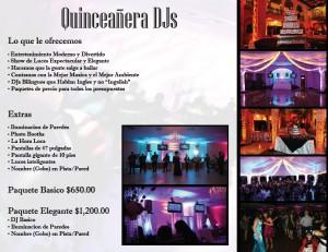 Houston DJs Latinos