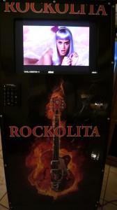 Rockolita Katy Perry Rental Houston