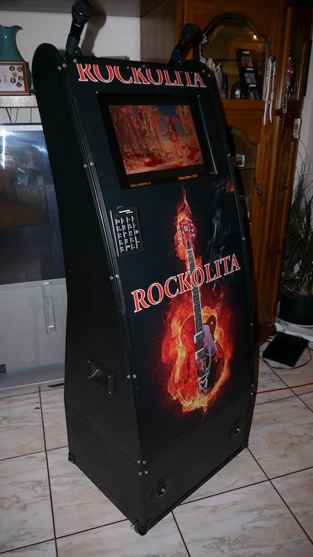 Rockolas Sonido Houston Rental Houston