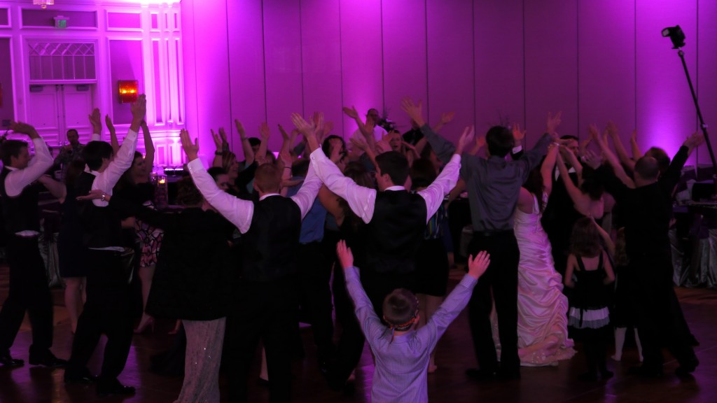 Houston Wedding DJs
