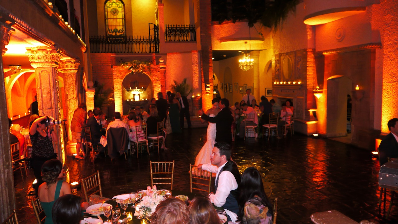 Top Hispanic Wedding DJ Houston